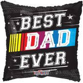 PR BEST DAD EVER RACE