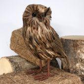 Tawny Owl Large