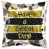 Eco Balloon - Have a Great Day (18 Inch)
