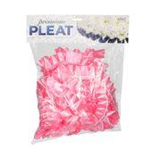 Baby Pink - 50mm Premium Pleat Ribbon 10m